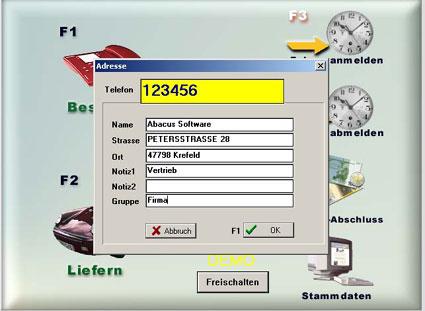 Pizza Lieferservice Software Kostenlos